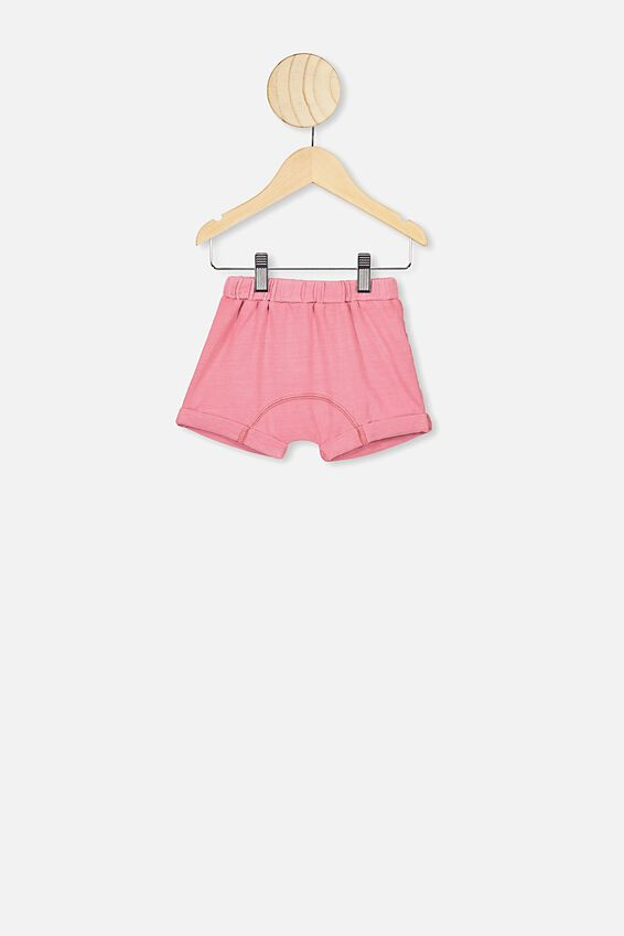 Sawyer Short, RETRO CORAL