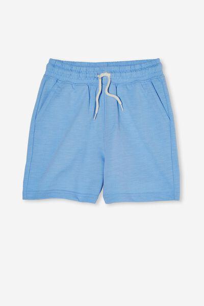 Henry Slouch Short 60/40, DUSK BLUE