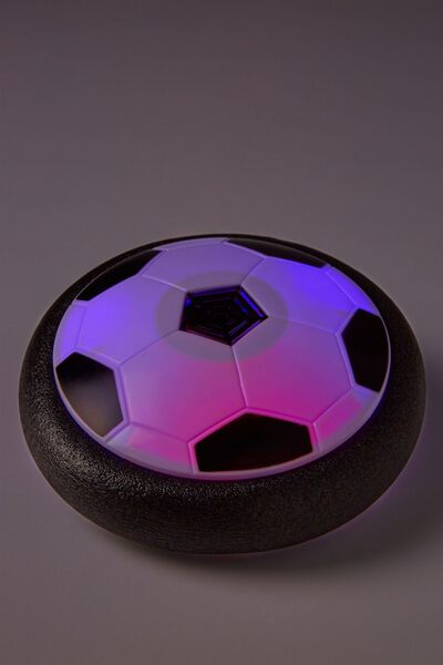 Kids Hover Soccer, WHITE/BLACK