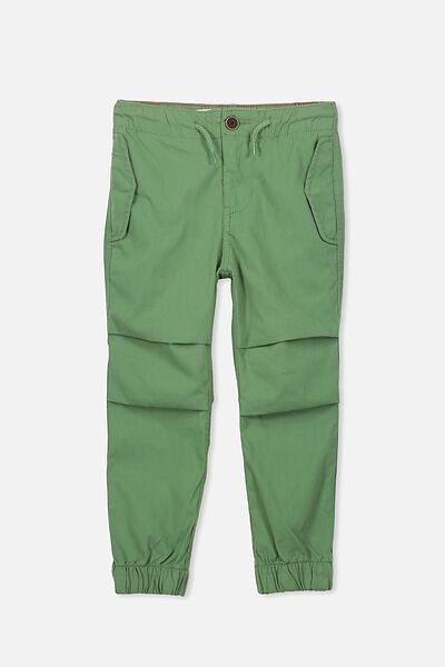 Perry Pant, GABBY GREEN