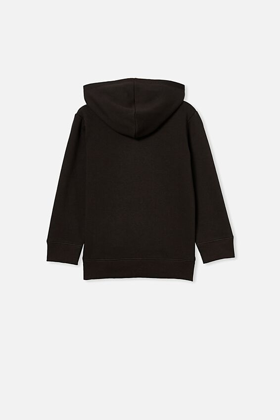 License Hoodie, LCN MT MAD QUESTION/PHANTOM