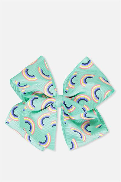 Statement Bows, RAINBOWS