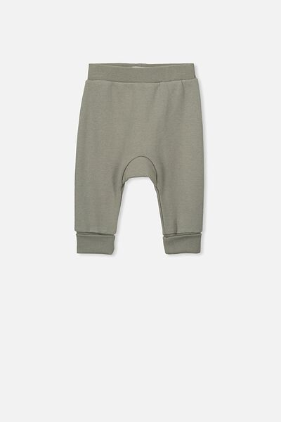 Charlie Trackpant, SILVER SAGE