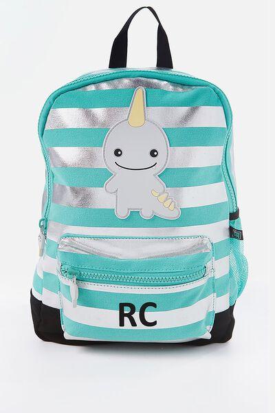 Personalised Sunny Buddy Backpack, JACK
