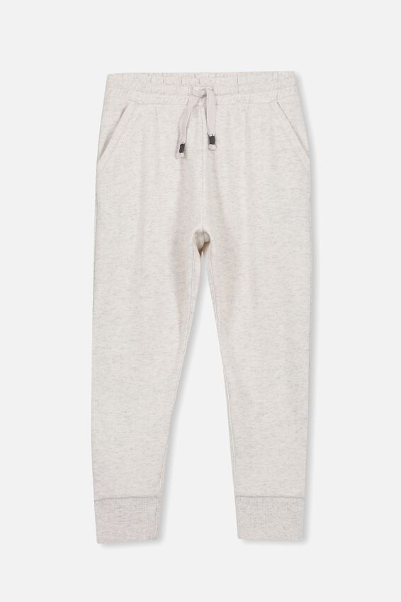 Kallie Trackpant, SUMMER GREY MARLE