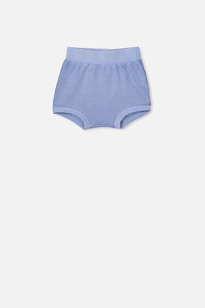 Hugo Shorties, DUSTY BLUE