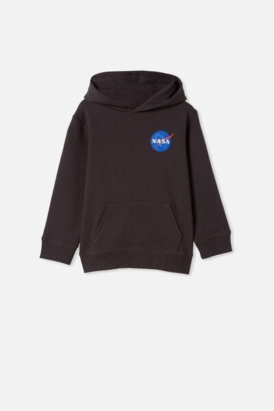 License Hoodie, LCN NAS NASA/PHANTOM
