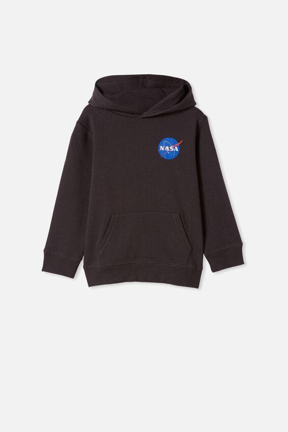 License Hoodie, LCN NAS NASA/PHANTOM