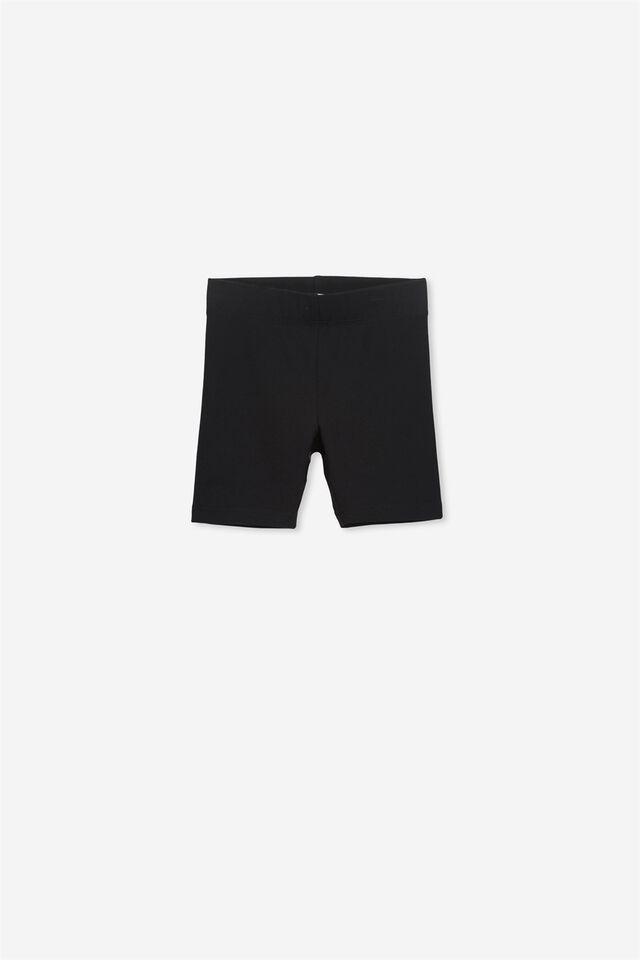 Hailey Shorts, BLACK
