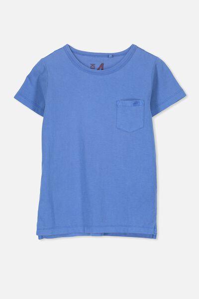 Max Short Sleeve Tee, MALIBU BLUE GD