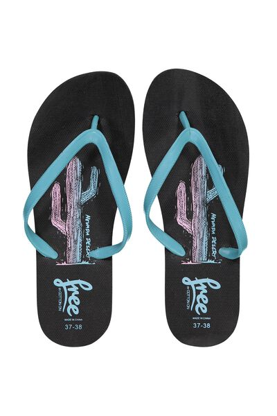 Free Flip Flops, B NEVADA DESSERT