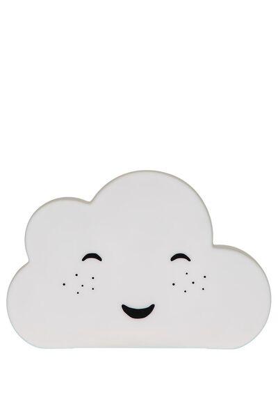 Cloud Lamp, CHEEKY FACE