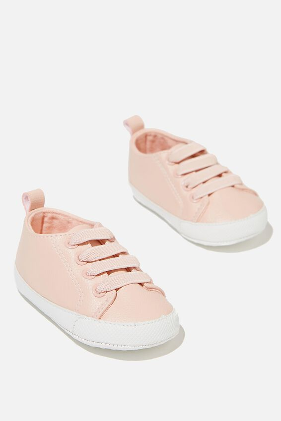 Mini Classic Trainer, PEACH WHIP
