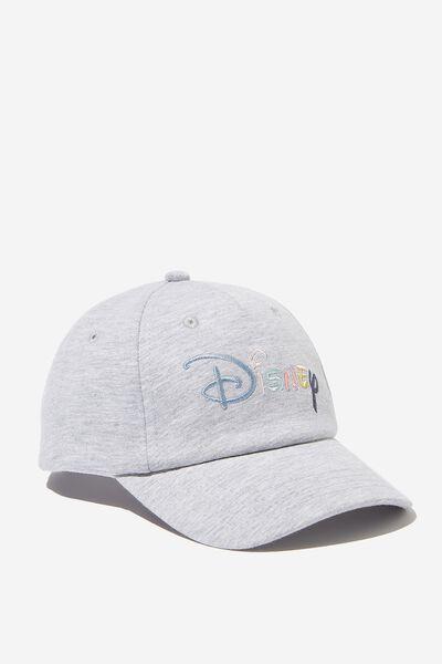 Licensed Baseball Cap, LCN DIS DISNEY