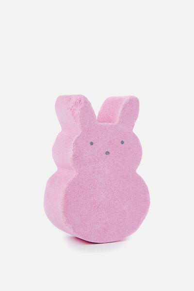 Bunny Fizzy, SHIMMER PINK