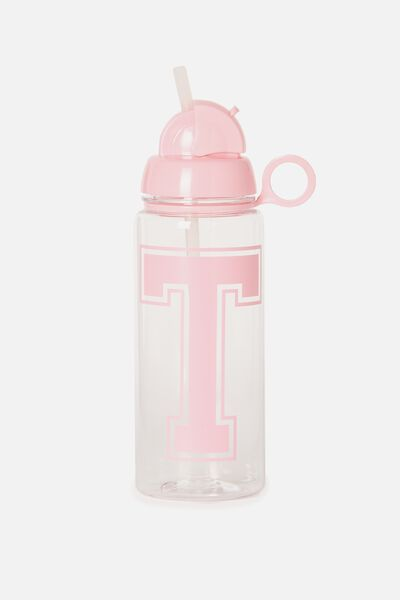 Spring Drink Bottle, PINK T