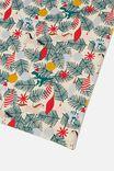 Santa Sack Personalised, ELF