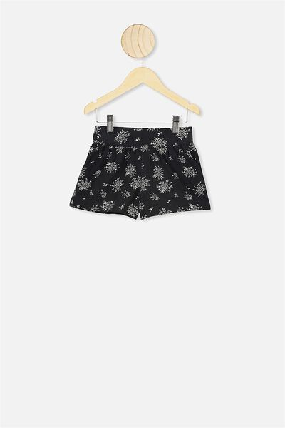 Callie Short, PHANTOM POSEY FLORAL