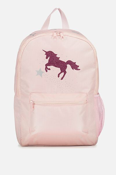 School Backpack, UNICORN