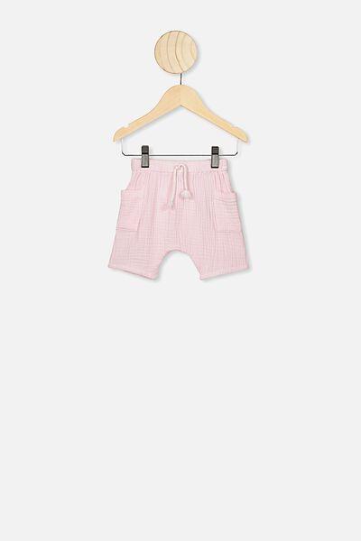 Jordan Shorts, CRYSTAL PINK