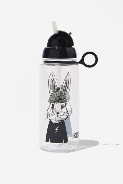 Spring Drink Bottle, BUNNY BOY