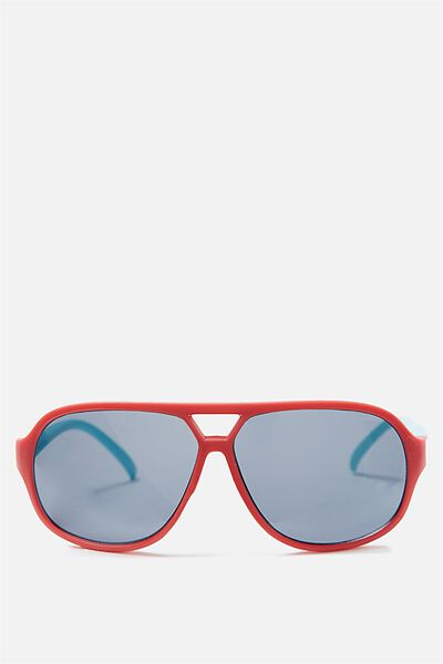 Kids Shades, RED & BLUE