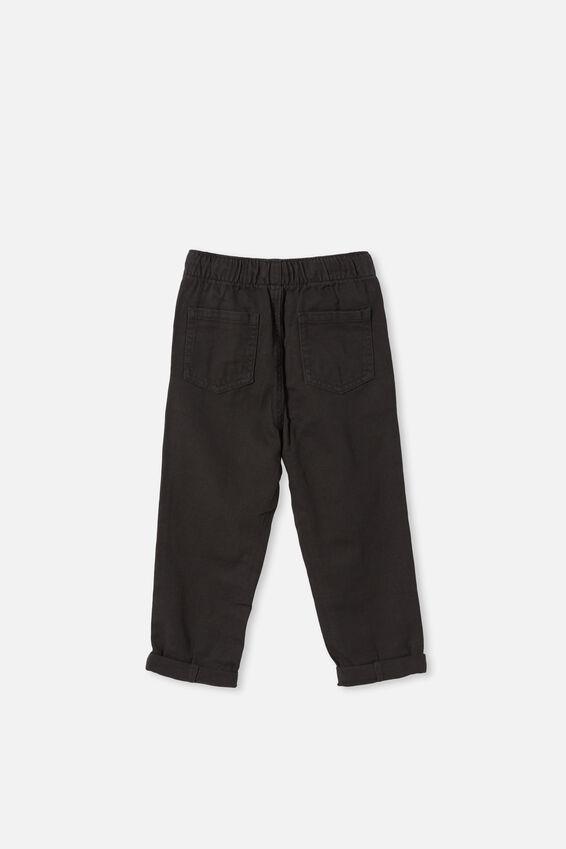 Everyday Pant, TRUE BLACK