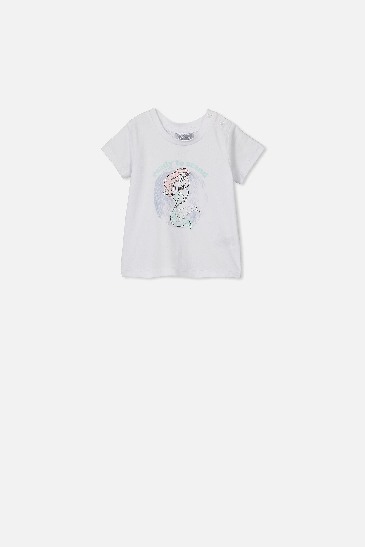 African Black Mermaid Shirt Baby T-Shirt tee Infant top