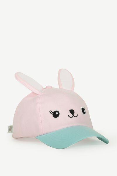Sunny Buddy Character Cap, MIA
