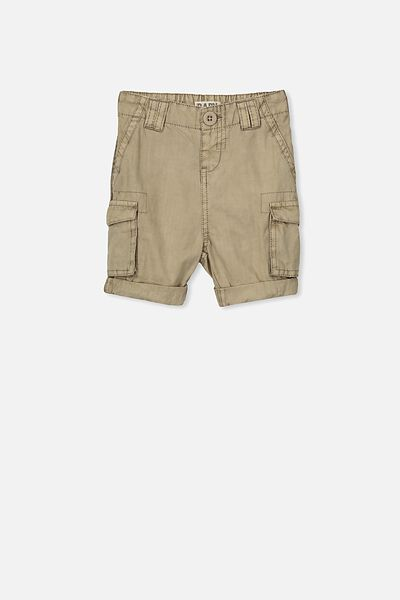 Andy Cargo Pant, STONE