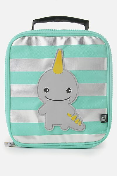 Personalised Sunny Buddy Lunch Bag, JACK