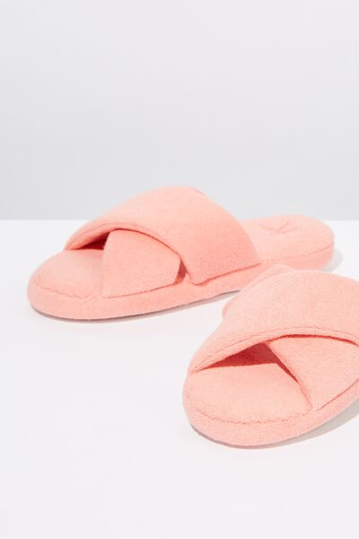 Terry Slipper, CORAL ALMOND