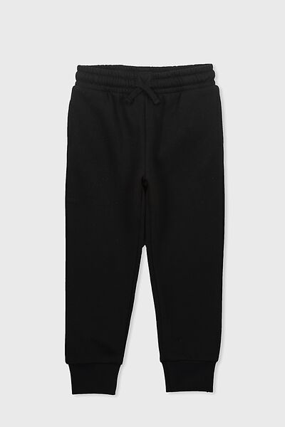 Lewis Trackpant, BLACK