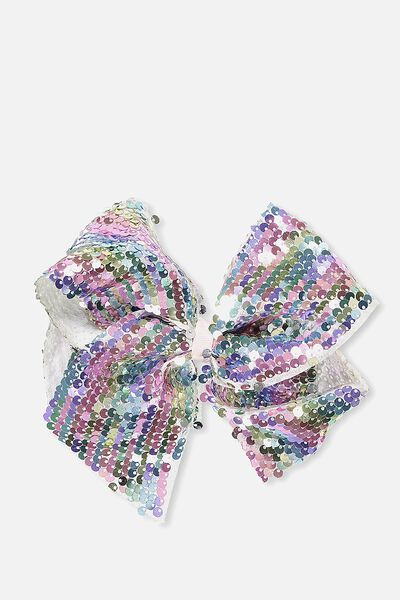 Statement Bows, IRIDESCENT