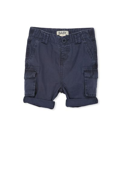 Andy Cargo Pant, NAVY