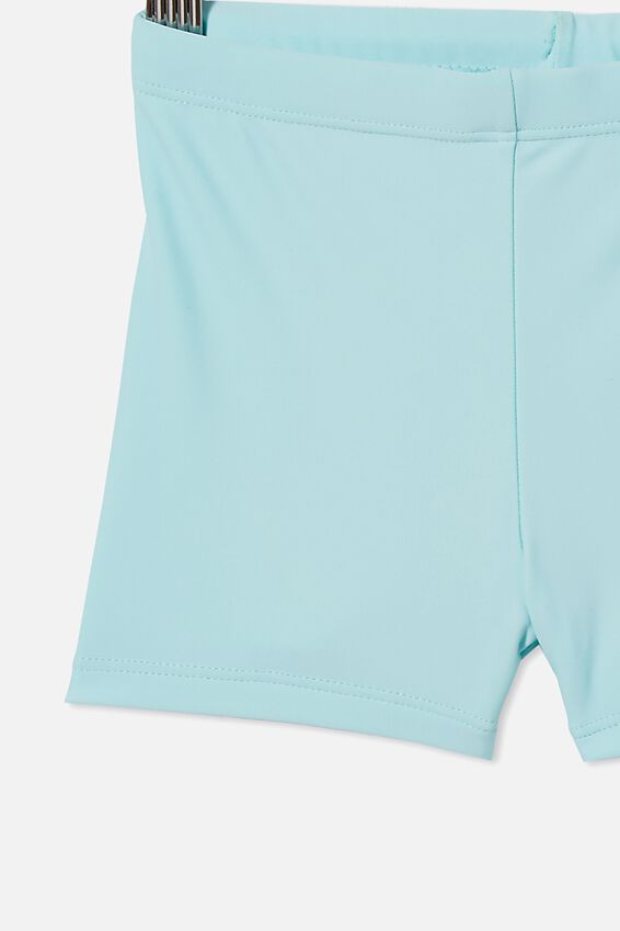 Billy Boyleg Swim Trunk, DREAM BLUE