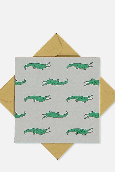 Gift Cards, CROC YARDAGE