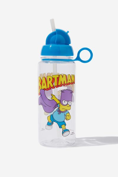 Spring Drink Bottle, LCN BARTMAN