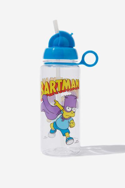 Spring Drink Bottle, LCN BARTMAN