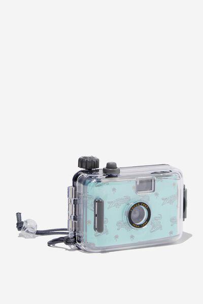 Kids Underwater Camera, CROC