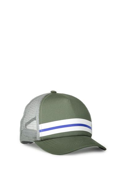 Retro Cap, DARK FOREST