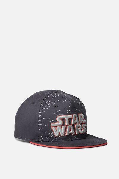 Star Wars Cap, HYPER SPEED
