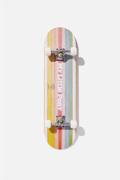Kids Skateboard, LCN MY LITTLE PONY