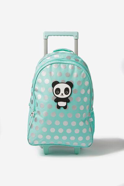 Sunny Buddy Wheelie Suitcase, OLI