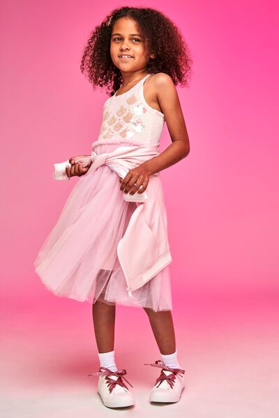 License Dress Up Dress, LCN DIS/ARIEL