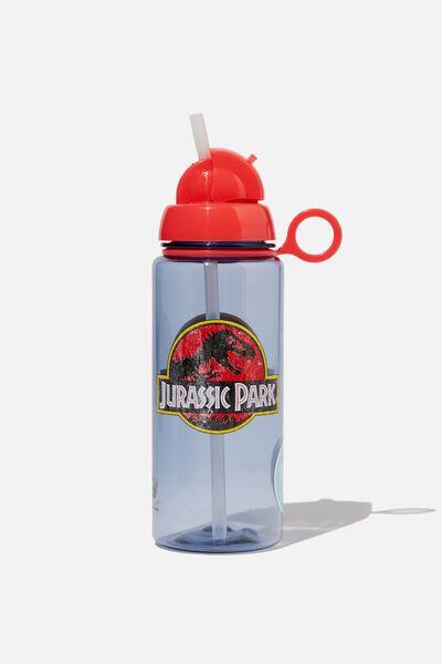 Spring Drink Bottle, LCN UNI JURASSIC PARK