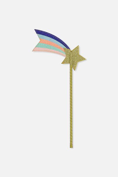 Shooting Stars Wand, FALLING STAR