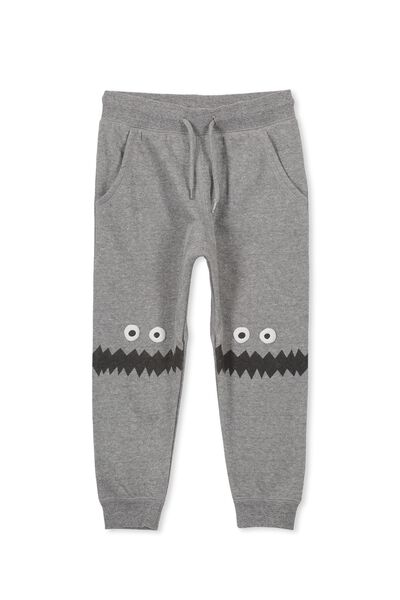Luca Trackpant, HAZE MARLE/MONSTER