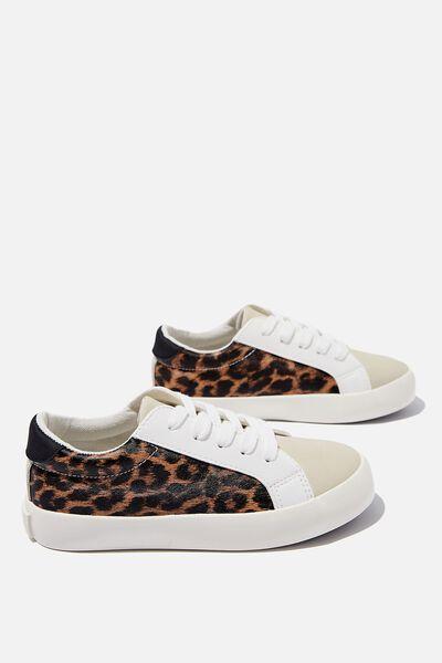 Tibi Sneaker, EGRET ANIMAL