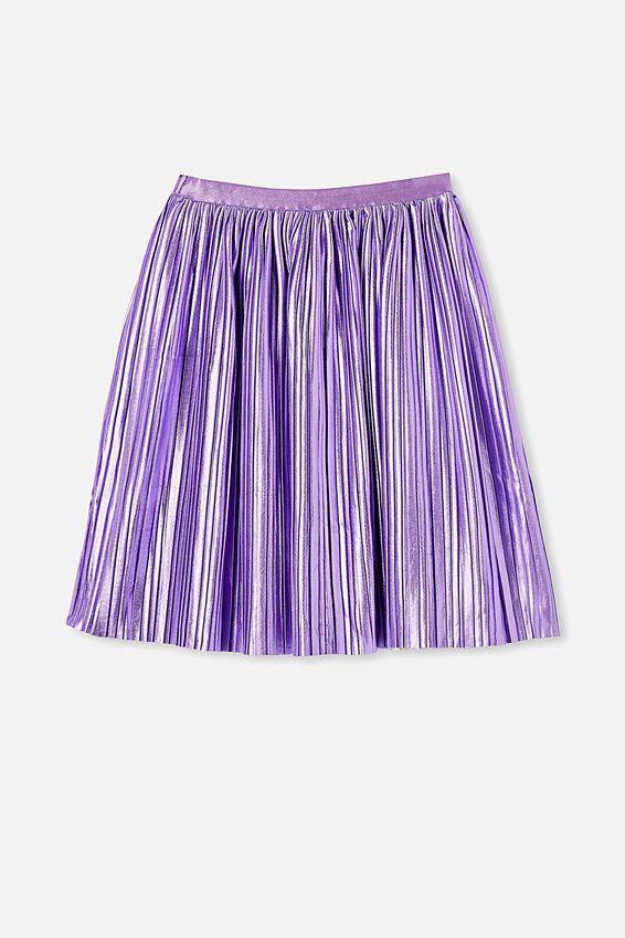 Kelis Dress Up Skirt, LILAC